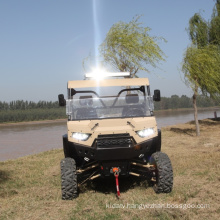 400CC 4*4 RIS UTV QUAD BIKE